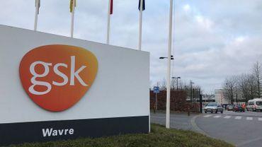 Inquiète, la FGTB organisera deux assemblées générales ce mardi matin chez GSK