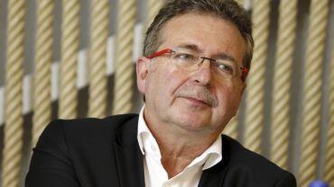 Rudi Vervoort.