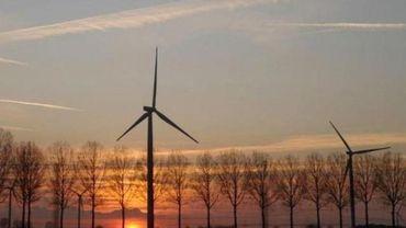 L'électricité gratuite ce week-end grâce notamment au vent soutenu