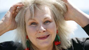 Yolande Moreau