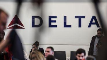 La crise des 737 Max fait aussi des heureux, les 90.000 employés de Delta reçoivent 18.000dollars chacun