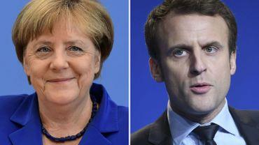 L'ambassadeur de France en Allemagne devient conseiller diplomatique d'Emmanuel Macron