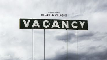 L'affiche de Vacancy