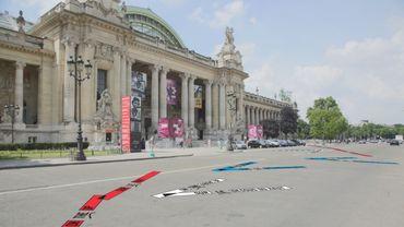 """186 galeries, dont 133 étrangères, participeront à la Fiac 2016. 27 pays sont représentés, dont quatre """"entrants"""" (Pologne, Hongrie, Japon, Hong Kong)"""