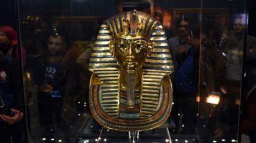 Paris va accueillir une exposition unique de trésors de Toutankhamon
