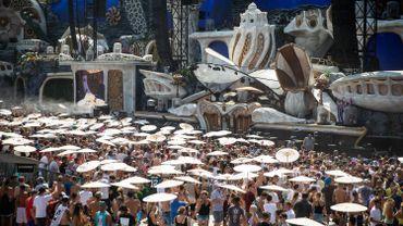 Le festival a tout prévu pour les festivaliers