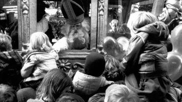 Parade du Patron des écoliers, 1980.
