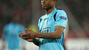 Cyriac aurait signé à Anderlecht
