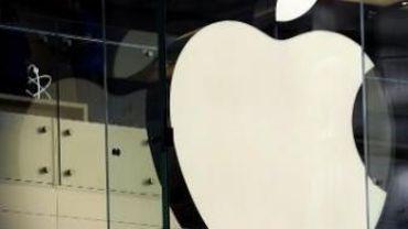 Les Anonymous avaient nié vouloir nuire aux utilisateurs d'Apple.