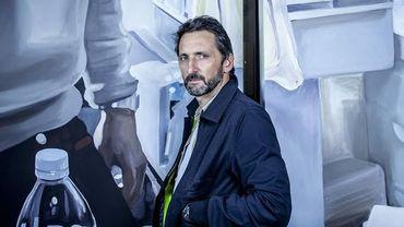 L'artiste Xavier Veilhan a pensé une oeuvre pour les 30 ans de Canal +