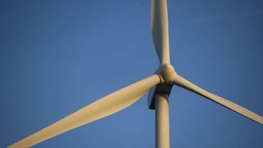 Renaix : permis refusé pour une éolienne géante à deux pas de la frontière linguistique