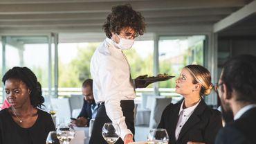 Les normes concernant les restaurants restent applicables
