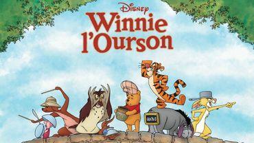 """""""Winnie l'ourson"""" s'apprête à faire son grand retour au cinéma"""