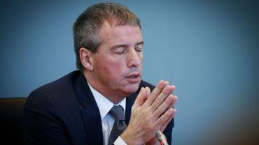 Nethys: Stéphane Moreau quitte ses fonctions d'administrateur délégué du groupe Ardentia