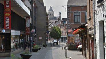 L'enquête vise à déterminer des pistes pour agir dans le centre-ville
