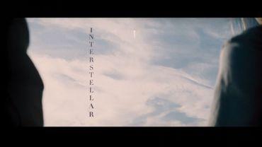 """""""Interstellar"""" mettra les cinéphiles la tête dans les étoiles à l'automne prochain"""
