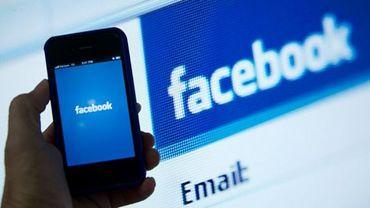 L'action Facebook continue à descendre