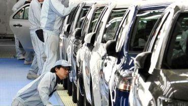 Toyota va rappeler 7,4 millions de véhicules