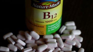 Une surdose de vitamine B12 augmente le risque de décès