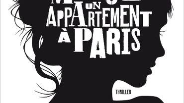 """""""Un appartement à Paris"""" de Guillaume Musso est de nouveau en tête des ventes."""