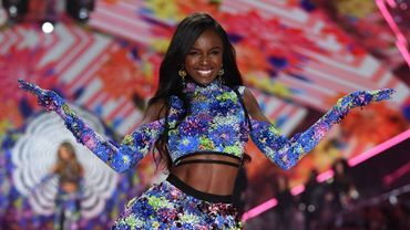 Leomie Anderson est officiellement un Ange Victoria's Secret.