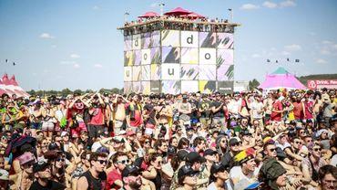 Nouveau site et affluence énorme: le bilan euphorique du Dour Festival