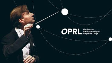 Les concerts EN DIRECT : OPRL, Bozar et Festival de Stavelot