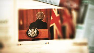 La revue de presse : comment faire atterir le Brexit en marche arrière?