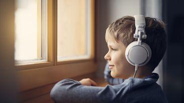 Un sondage britannique montre que les livres audio dopent l'intérêt que les jeunes portent à la lecture.