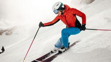 L'Apple Watch vous suit sur les pistes de ski