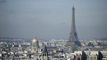 Paris est pour Airbnb l'un des premiers marchés du monde.