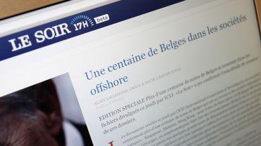 Pas de grosse révélation au niveau belge dans l'OffshoreLeaks