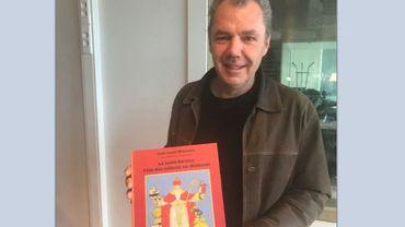 Liège: un livre de Jean-Louis Boussart sur la Saint-Nicolas d'antan