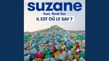 Suzane cherche le Service Après Vente de notre planète!