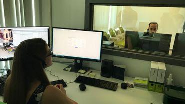 Le social media lab se trouve à l'UCL Mons