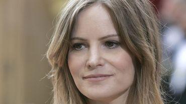 L'Américaine Jennifer Jason Leigh recrutée par Tarantino