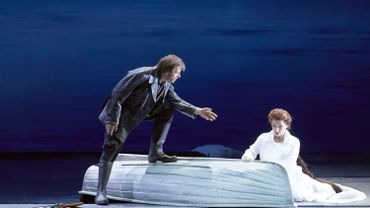 Pelléas et Mélisande de Debussy au Wiener Staatsoper