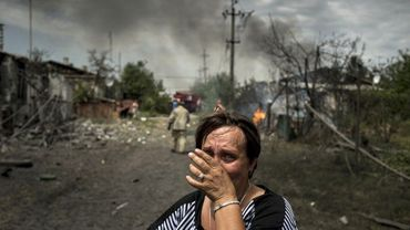 Le Donbass
