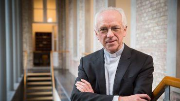Mgr De Kesel sous le feu des critiques après ses propos sur l'euthanasie