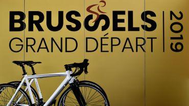 """""""Le Tour offrira une publicité incroyable pour Bruxelles. Cela aura un impact direct sur le secteur hôtelier, aussi à long terme."""""""