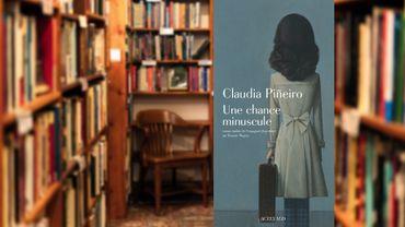 """Livres: """"Une chance minuscule"""","""