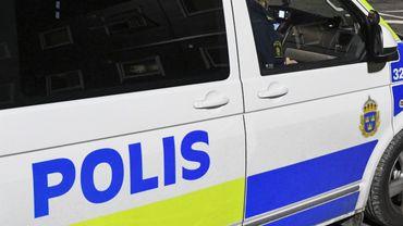 Suède: des émeutes dans une banlieue de Stockholm lundi soir