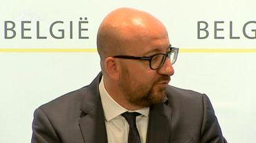 Conseil des ministres de rentrée: le gouvernement met l'accent sur l'éolien offshore