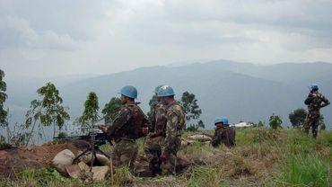 ONU: des Casques bleus sud-africains accusés de violences en RDC, au Kasai et Nord-Kivu