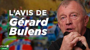 L'Avis de Gérard Bulens