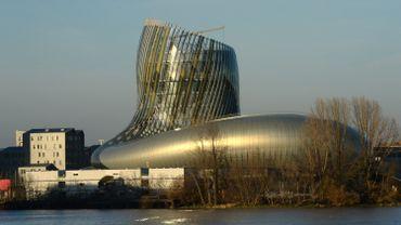La Cité du Vin à Bordeaux entend être prête pour accueillir le public pour son ouverture le 2 juin 2016.