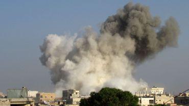 Syrie: les Occidentaux soumettent un projet de résolution humanitaire