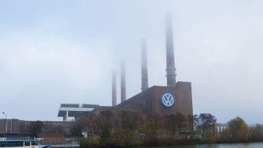 Le siège de VW à Wolfsburg