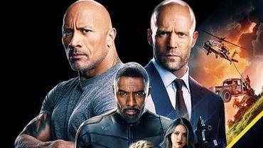 """Box-office mondial : """"Fast and Furious"""" mène toujours la course devant """"Le Roi Lion"""""""
