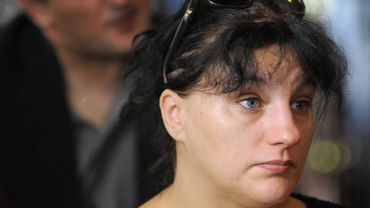 La maman de Stacy Lemmens a été condamnée ce lundi pour trafic de drogue.